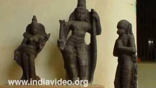 Thanjavur Art gallery -2, Tamil Nadu