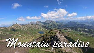 Mountain paradise | Fpv long range / cinefree
