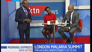 President Uhuru agenda for visit to London