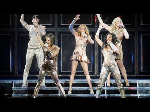 Οι Spice Girls επιστρέφουν χωρίς την Βικτόρια Μπέκαμ