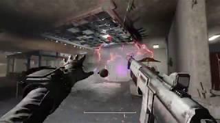 Faster Grenade Toss