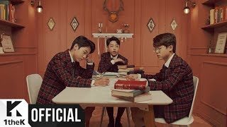 [MV] JOWOOCHAN, PARKHYUNJIN, ACHILLO (조우찬, 박현진, 에이칠로) _ OGZ (PROD. GroovyRoom)
