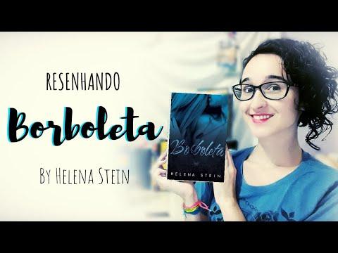 RESENHANDO || Borboleta by Helena Stein