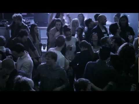 ck one / MTV PUSH party - London - презентация одежды Calvin Klein