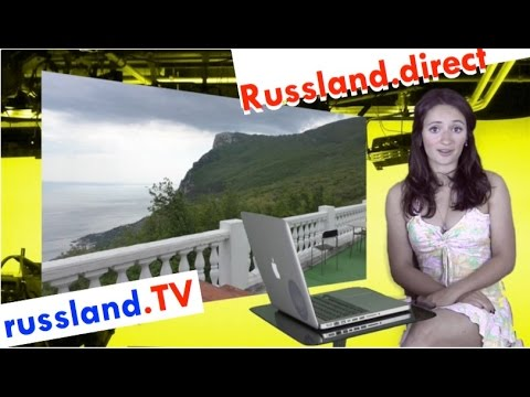 Krim: Stromsperr-Angst statt Normalität [Video]