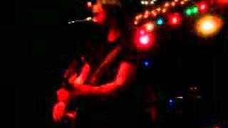 Phosphorescent- South (of America)