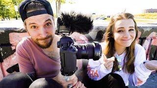 4K DOESN'T MATTER  *watch before buying a camera* w/ Peter Mckinnon