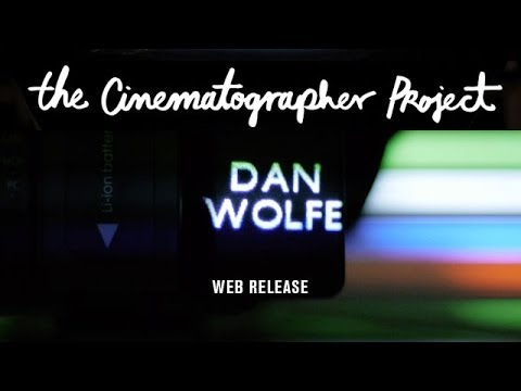 The Cinematographer Project Dan Wolfe - TransWorld SKATEboarding