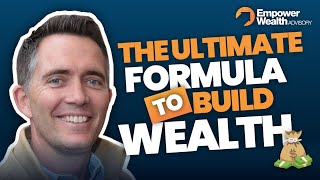 Four Essential Levers to Building Wealth