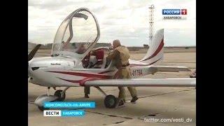 """Вести-Хабаровск: """"Сто лет со дня рождения Алексея Маресьева"""""""