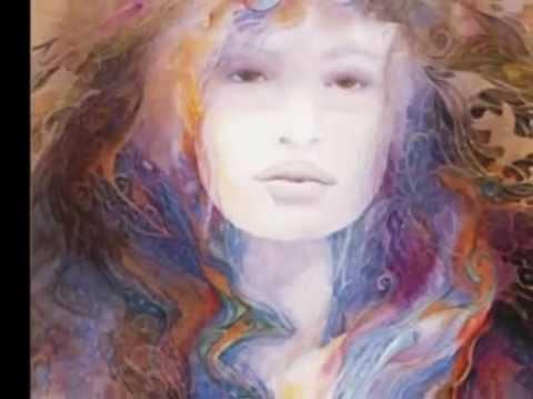 Rhiannon ~ Goddess of Horses