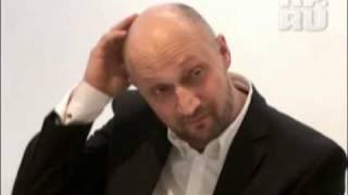 Куценко Юрий (Гоша), Гоша Куценко открыл благотворительную фотовыставку