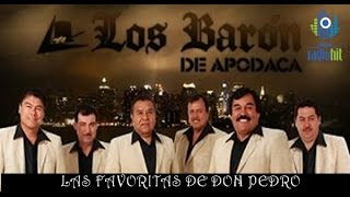 Favoritas De Los Baron De Apodaca  Exitos Inmortales