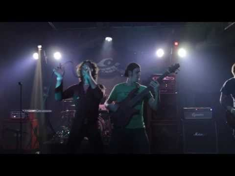 """Terra"" by Aperture, live at Jack's in San Antonio, TX March 2011"