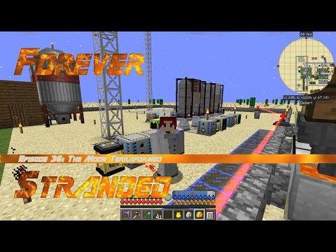 Advanced Rocketry Mod Spotlight - Part 6: Railgun