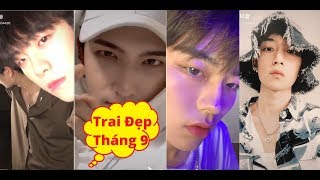 #Ep9 More 500 Videos About Handsome Boy In September 2019|| Handsome Asia Boy