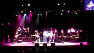 """""""Goodbye Game"""" by Chrisette Michele live at Best Buy Theater New York City 12/23/11"""