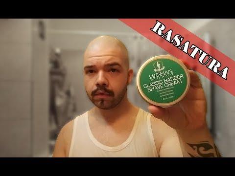 Mascheri la crema da lentiggini