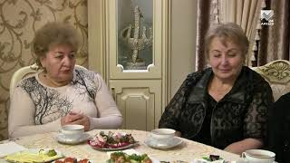 Дом моих родителей - Семья Назифат Байрамуковой (20.01.2019)