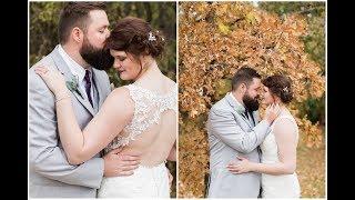 Edmonton Wedding Photographer: Pleasantview Community League