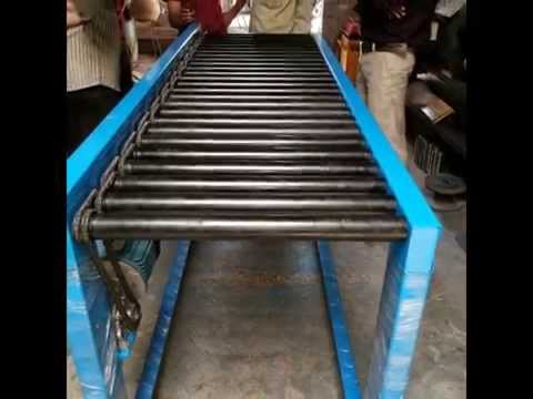 Conveyor Guide Roller