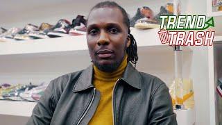 Snap Capone Talks £12k Rockstar Jackets, £4k Fendi Coats & Moncler Boots | Trend or Trash