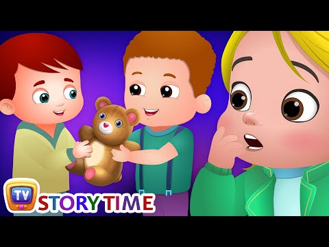 , title : 'Cussly Learns to be Happy - ChuChu TV Storytime Good Habits Bedtime Stories for Kids