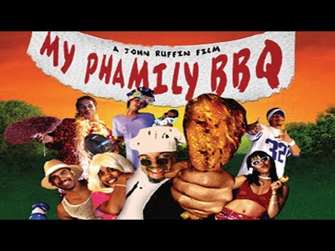 "Blood Is Thicker Than Barbecue Sauce - ""My Phamily BBQ"" - Full Free Maverick Movie!!"
