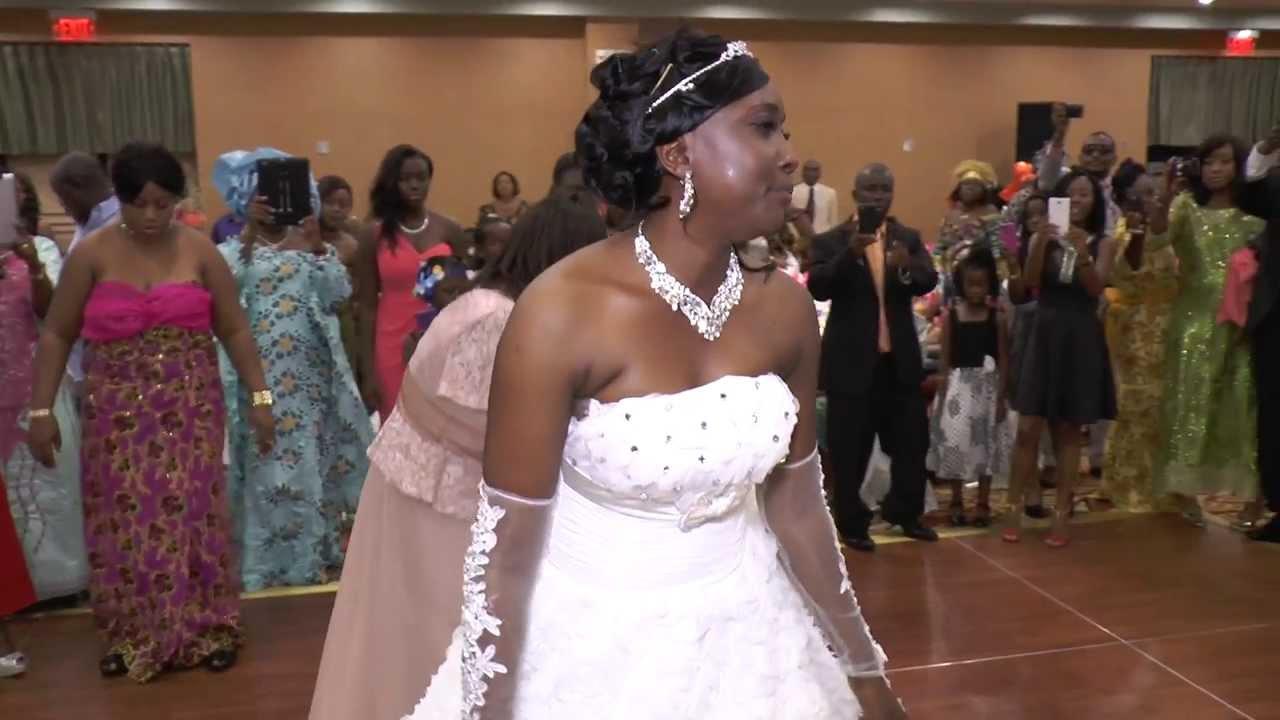 Wedding highlight