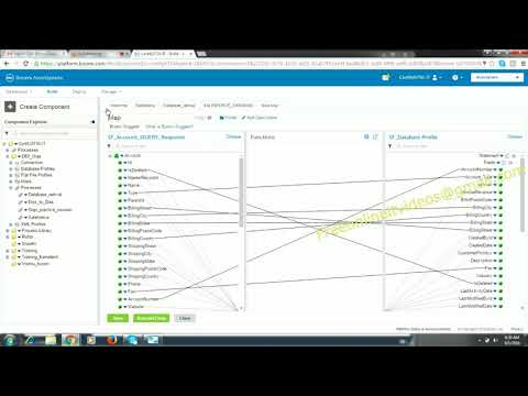 Dell Boomi online training free - Class 9 - YouTube
