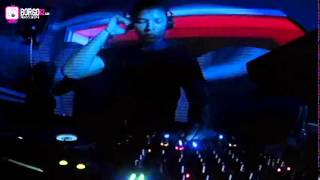David Gtronic - Live @ An Underground Lovestory x Guarana 2014