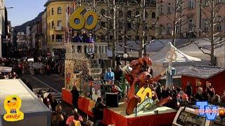 'Sintesi della diretta al Corteo dei bambini del Carnevale Nebiopoli 2020' episoode image