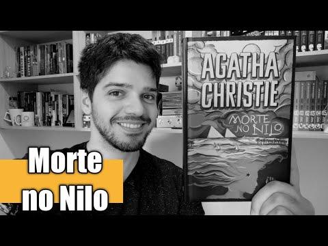 Resenha: Hercule Poirot em a Morte no Nilo