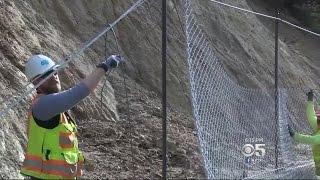 After Flooding And Landslides, Bay Area Braces As 3 More Storms Arrive