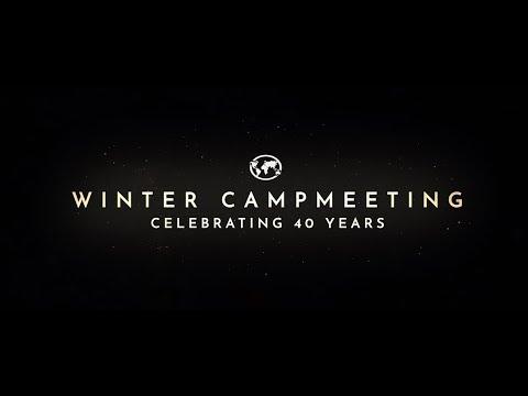 Winter Campmeeting 2020 | Rodney Howard-Browne