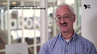How to build trust for a successful mentor relationship