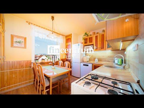 Prodej bytu 3+1 74 m2 Na jihu, Jičín Nové Město