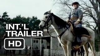 Lincoln International TRAILER (2012) - Daniel Day-Lewis Movie HD