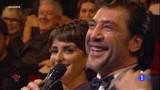 Dani Rovira Intenta Ligar Con Penélope Cruz   SoloRisasTV
