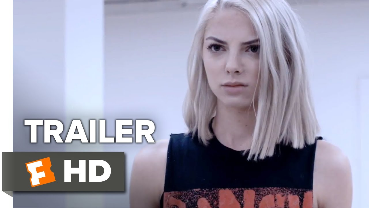 >Maximum Ride Official Trailer 1 (2016) - Tina Huang Movie