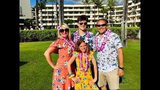 Maui Hawaii Family Vacation 2019
