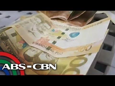 [ABS-CBN]  Pulis, tiklo sa alok na VIP treatment sa detainee
