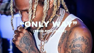 """[FREE] Lil Durk x Rod Wave Type Beat 2020 """"Only Way"""" (Prod.RellyMade)"""