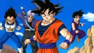 Gambar cover Dragon Ball Z: Battle of Z - OPENING - Cha-La Head-Cha-La (Battle of gods) HD