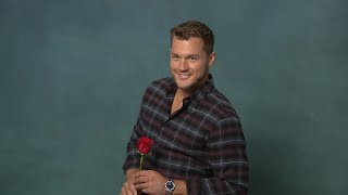 Bachelor Colton Underwood on How He