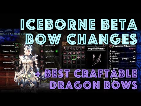 Is There An All Around Bow Build I Can Use Effectively Instead Of One For Every Scenario Monster Hunter World Discussioni Generali This guide explains everything about shara ishvalda's this guide explains everything about shara ishvalda's weakness, carves, rewards, and a complete strategy guide for beating and capturing it. is there an all around bow build i can