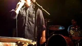 Dredg - RUOK? / R U O K ? (Dope Shadow) & Saviour, 09.03.2009, Lido
