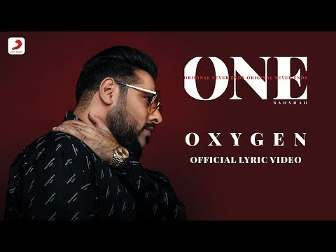 Badshah - Oxygen | ONE Album | Lyrics Video Mp3