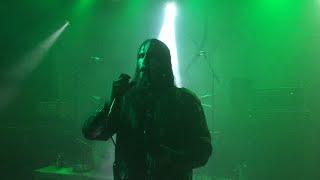 Gaahls Wyrd   Live In Dresden #Gorgoroth Black Metal