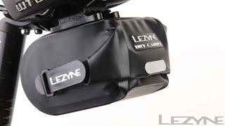Lezyne Dry Caddy - Ultra Waterproof Organizer